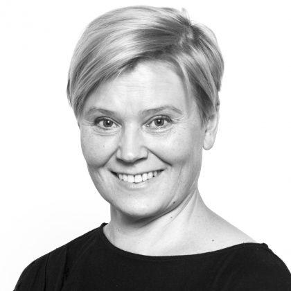 Johanna Mäkelä